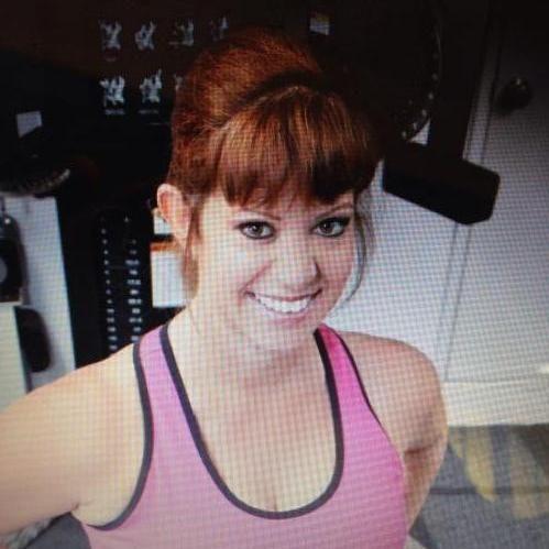 Jamie Ficarra Fitness
