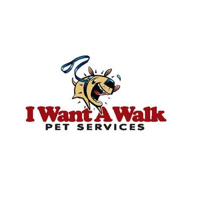 Avatar for I Want A Walk Pet Services