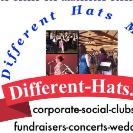 Different Hats Music