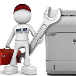 Avatar for Dallas Laser Printers