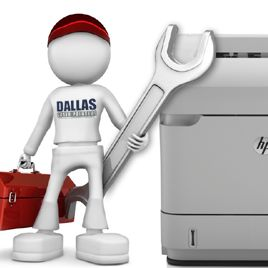 Dallas Laser Printers