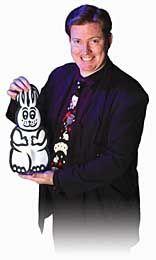 Eric Wanner - Magician - Illusionist - Hypnotist