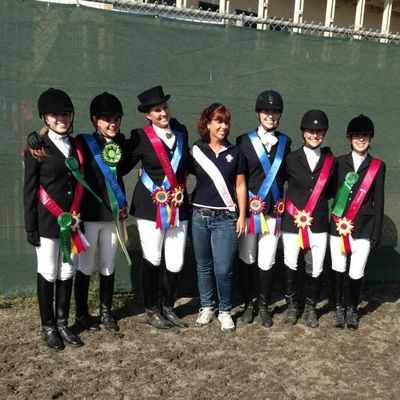 Avatar for T K Dressage Unlimited Chino Hills, CA Thumbtack