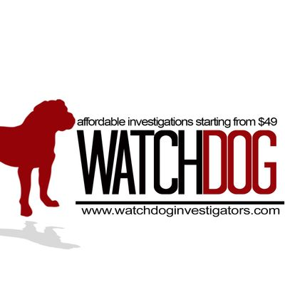 Avatar for WatchDog Investigators & Security Agency