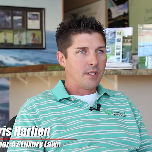 Scottsdale Video Editing Service noble studios corporate videography Interview frame www.azcorporatevideo.com
