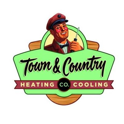 Avatar for Town & Country Heating and Cooling Co.