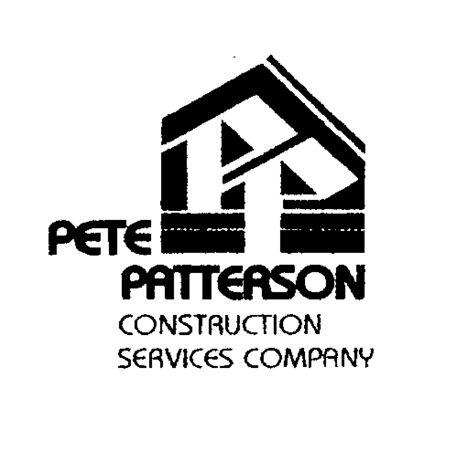 Pete Patterson Construction Services Company