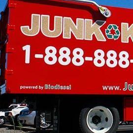 Junk King Sacramento Valley