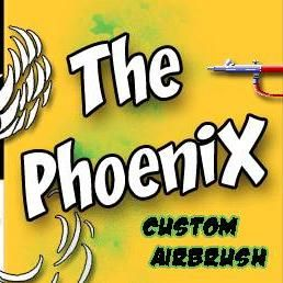 The Phoenix Custom Design