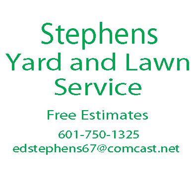 Avatar for Stephens Yard & Lawn Service Florence, MS Thumbtack