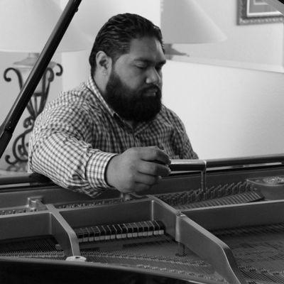 Avatar for Schrager Mitchell Piano Technician Corona, CA Thumbtack
