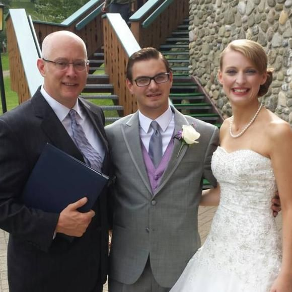 Meaningful Personalized Ceremonies