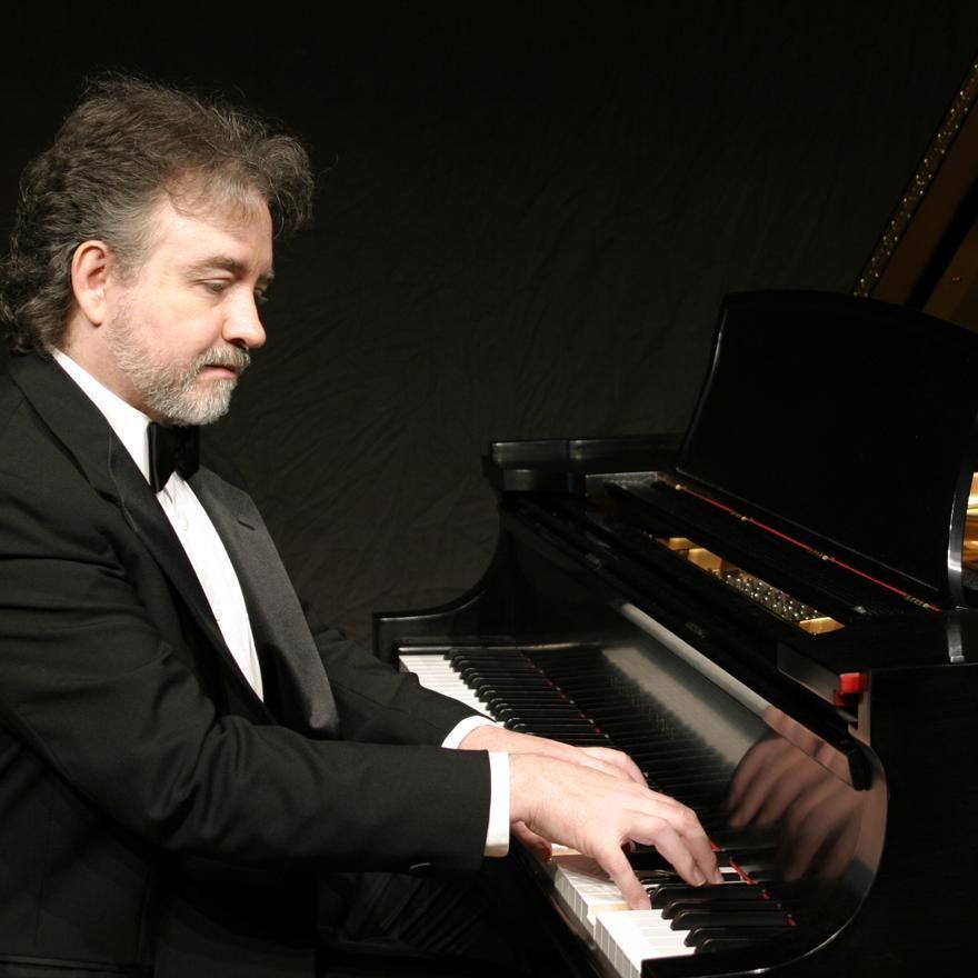 Scott Jacob Loehr - Piano Tuner