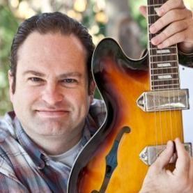 Avatar for Todd Patnaude - Guitar Teacher