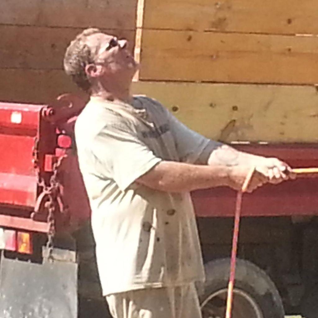 Wayne's Stump Removal and Tree Service LLC