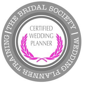 Ally Event Planning's wedding coordinators are fully Certified Wedding Planners.  We are trained, ready, and able to assist you every step of the way.