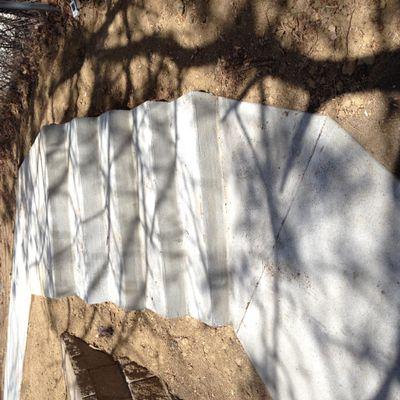 Avatar for Big Red Concrete Omaha, NE Thumbtack
