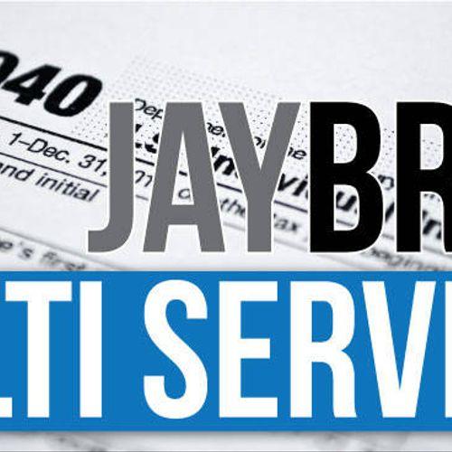 Jaybrian Multi Services 843-797-1976