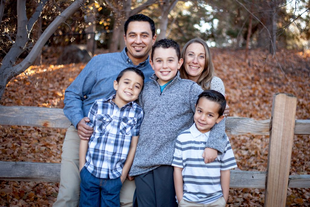 Velarde Family Photos