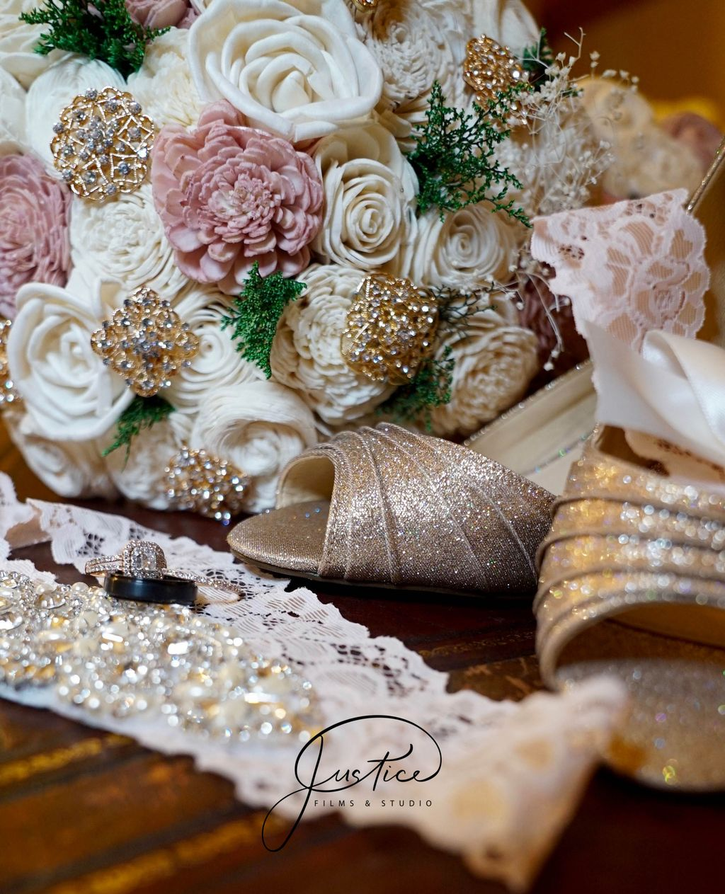 Bridal Prep Videography Package