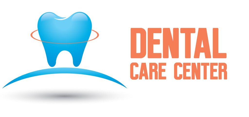 Fremont Dental Care Center Logo Design