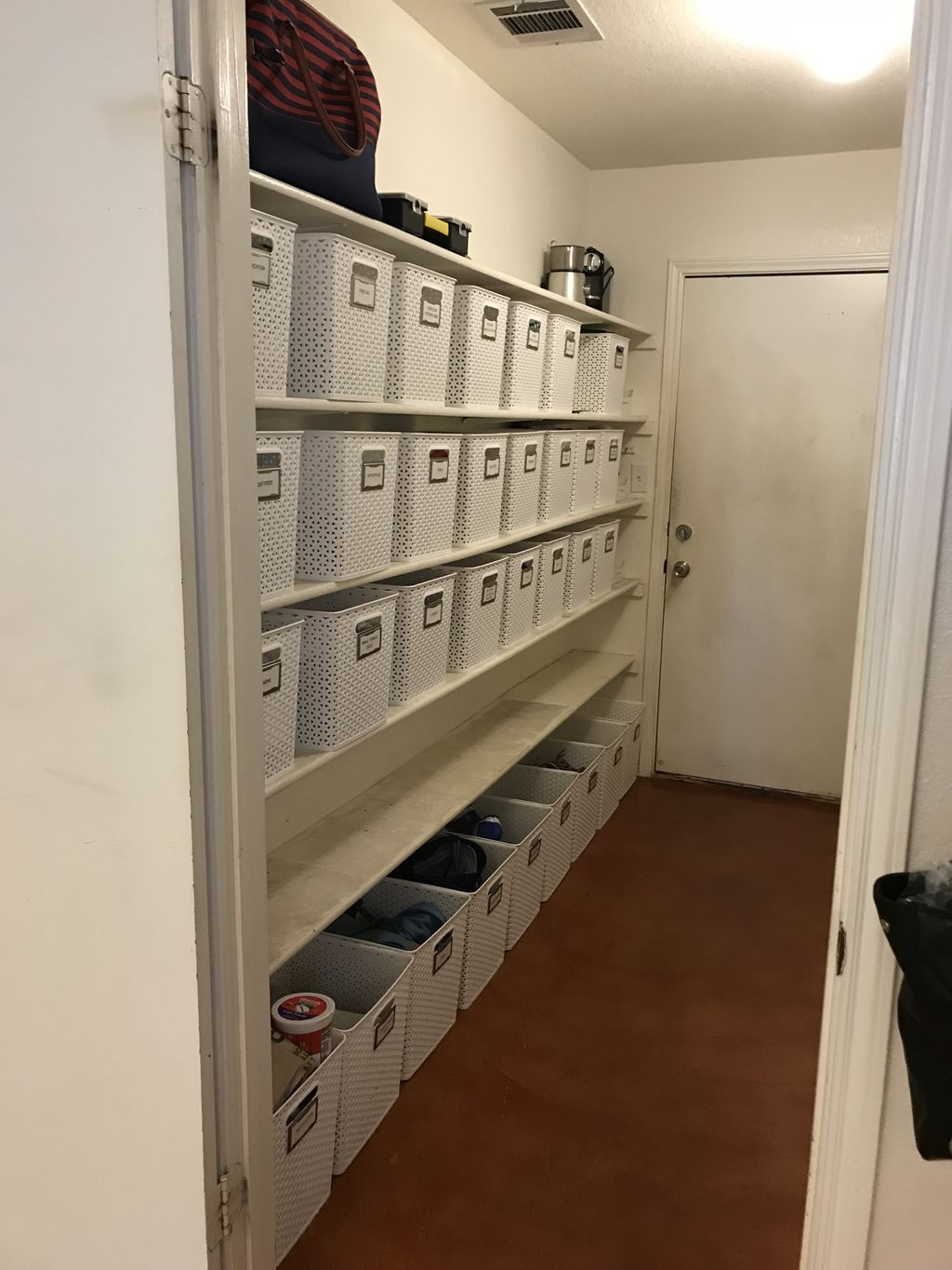 Laundry Room- After