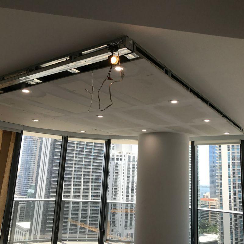 Drywall & Framing