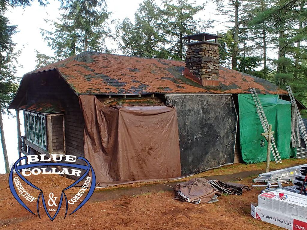 Camp Potluck