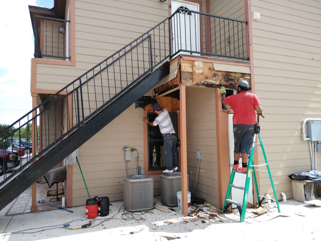 Apartments Restoration