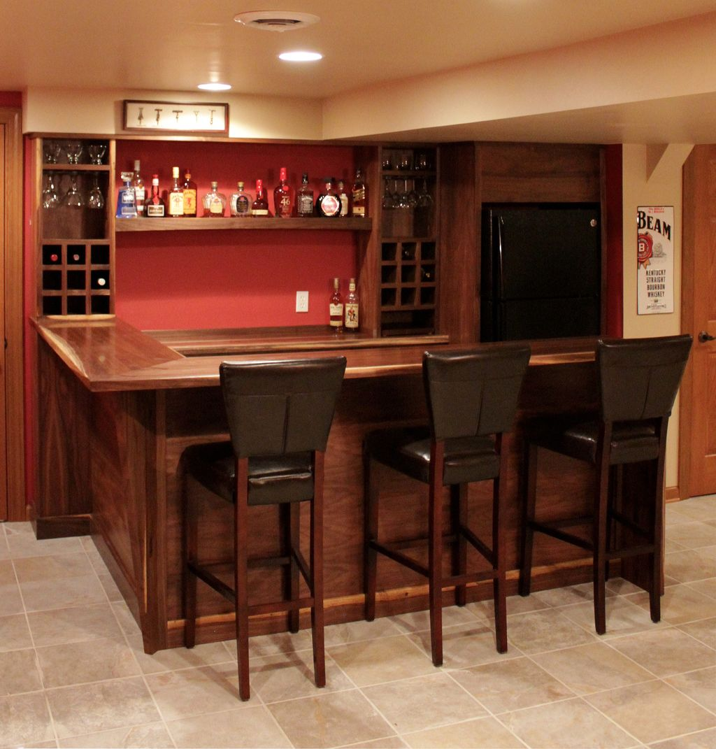 The Passmore Bar