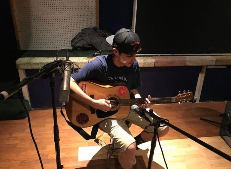 Acoustic Recording