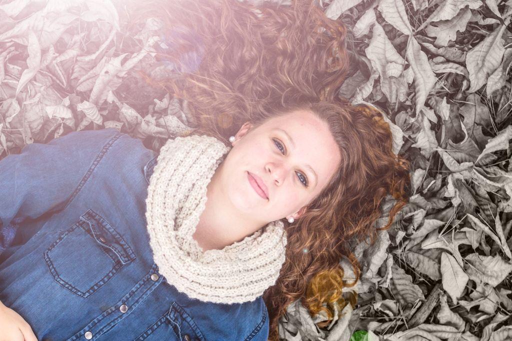 Senior Portraits - Libby Kate