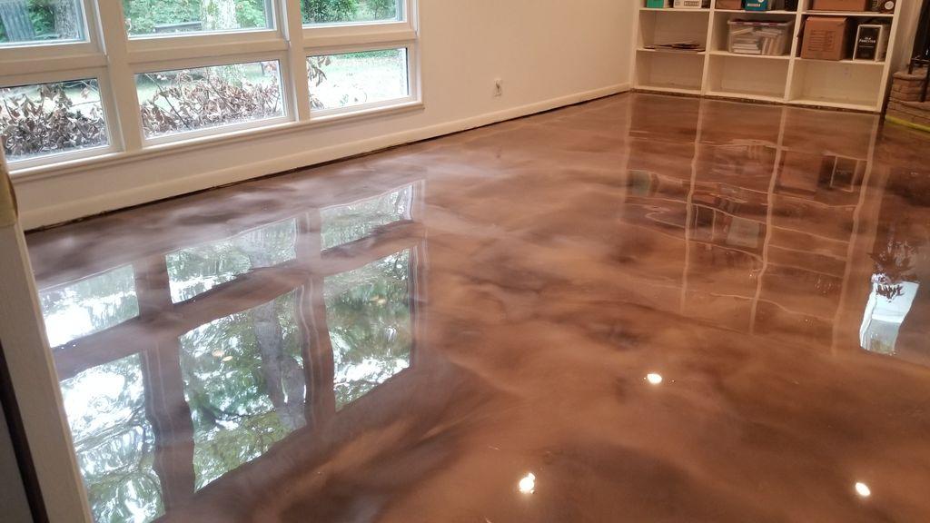 Epoxy Flooring Specialists