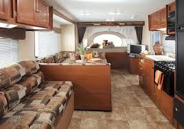 RV and Camper Cleaning
