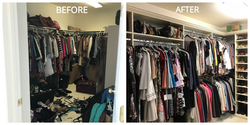 Lisa's Closet
