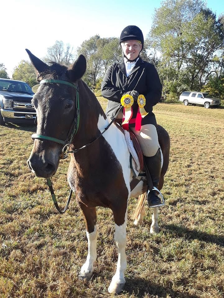 2018 Student Horse Shows