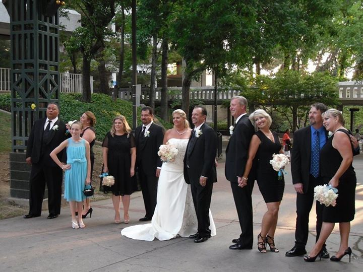 Bridal Party Package