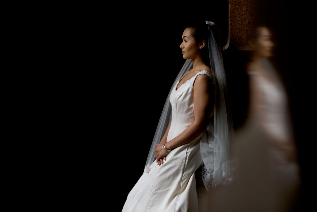 Complete Wedding Day Coverage & Collection