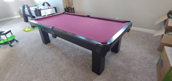 Certified Pre-Owned Tables