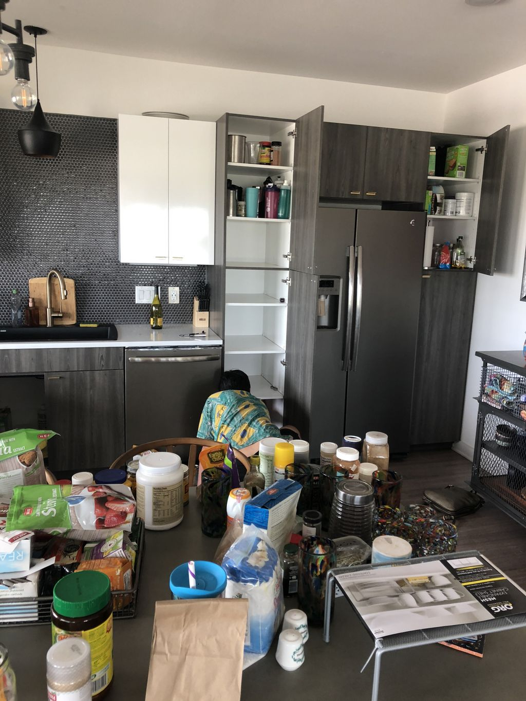 New Condo Space Planning