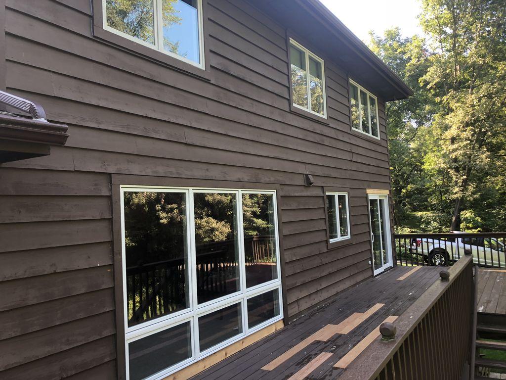 Pella windows install