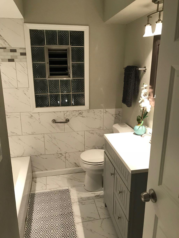 Complete Full Bath remodel