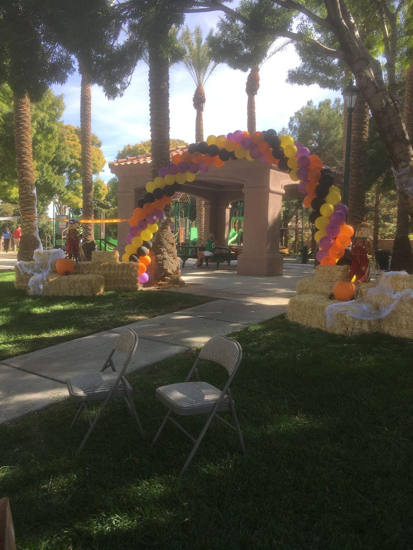 GVR Homeowners Association Fall Festival