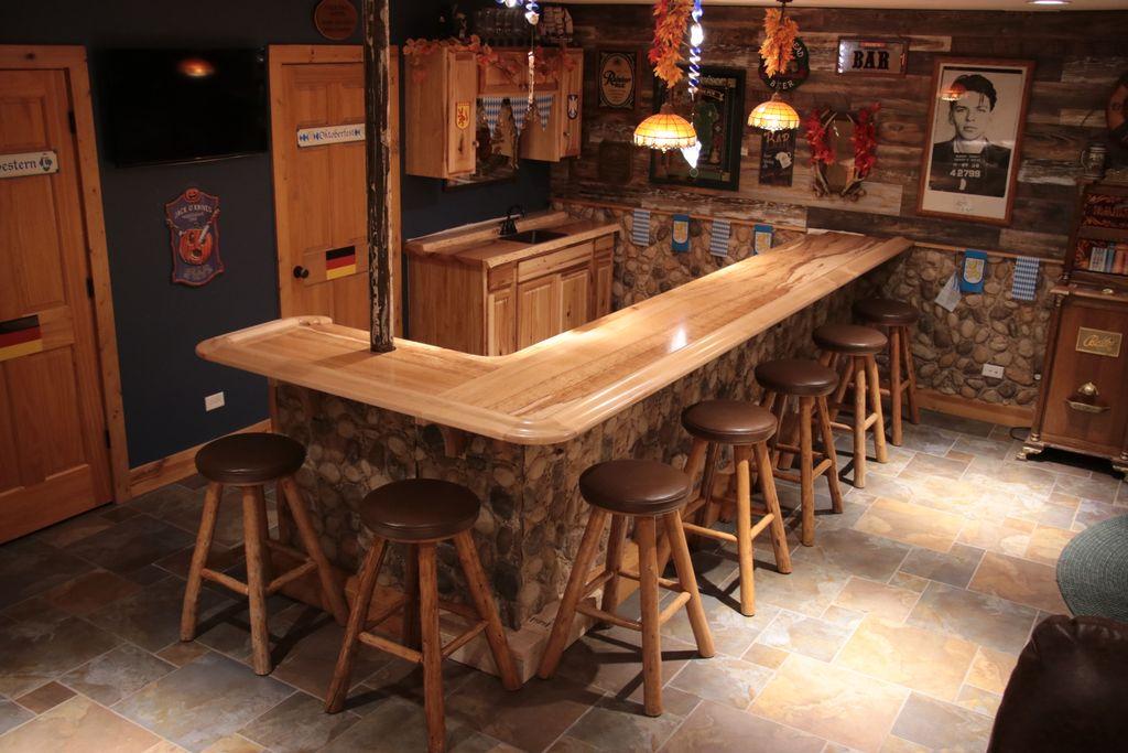 The Balacek Bar