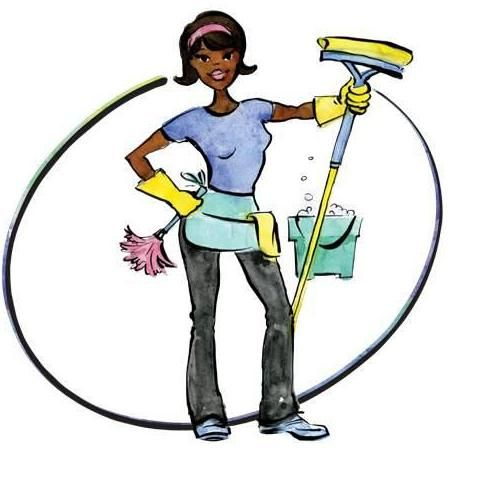 Holy Roller Cleaning Services