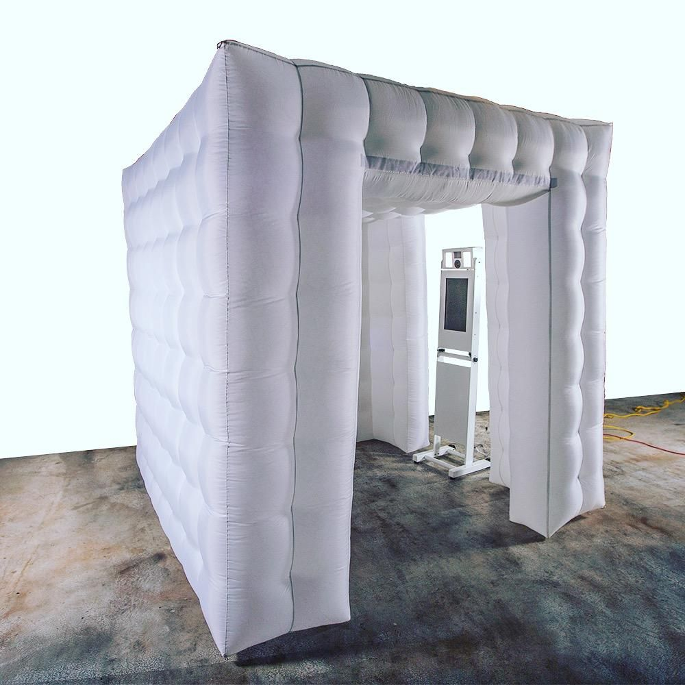 Memory Booth FL