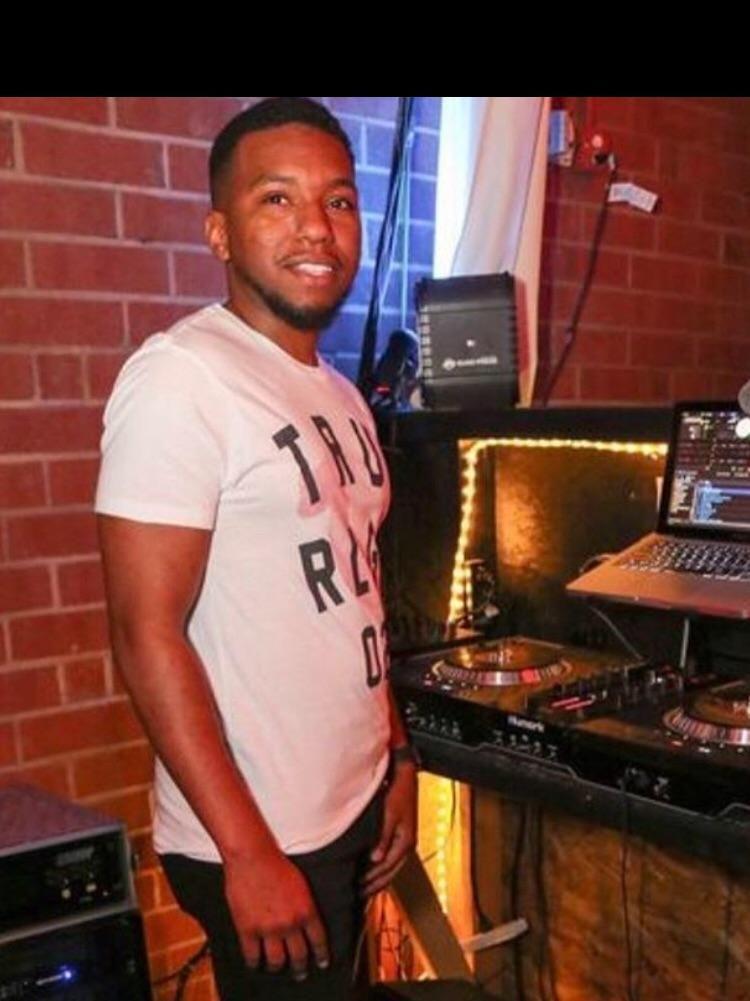DJ T-Nyce