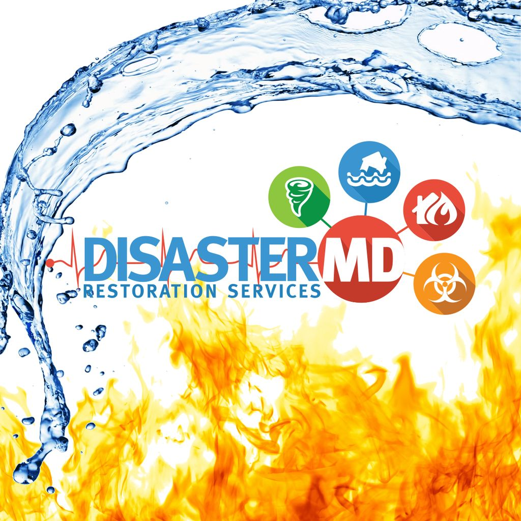Disaster MD Restoration services