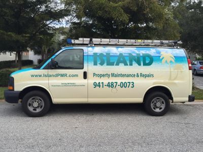 Avatar for ISLAND PROPERTY MAINTENANCE AND REPAIRS
