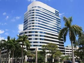 Downtown Ft. Lauderdale Office